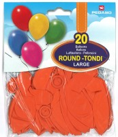 Ballone orange