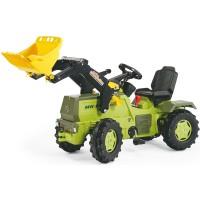 Farmtrac MB 1500 mit Lader