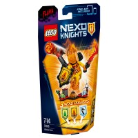 LEGO NEXO KNIGHTS Ultimativer Flama