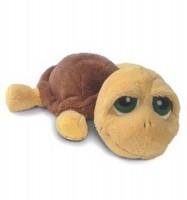 Plüschtier Peepers Yellow Head Schildkröte 15cm