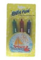 Bath Fun Badewannenmalstifte