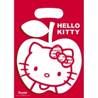Hello Kitty Partybeutel Apple