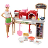 BARBIE Barbie Pizzabäckerin