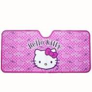 Hello Kitty Sonnenblende