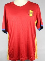 T-Shirt Spanien Kind 122cm