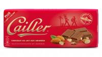 Cailler Milch-Mandeln 100g x 20