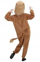 Kostüm Löwe XL