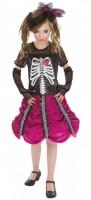 Kostüm Punk 152cm