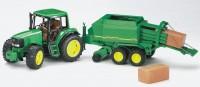BRUDER Traktor John Deere 6920