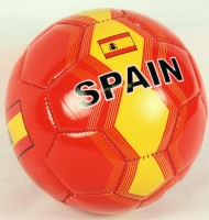 Mini-Fussball Spanien