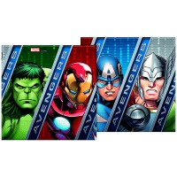 Procos 20 Servietten Avengers Power
