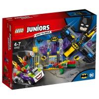 LEGO JUNIORS Der Joker und die Bathöhle