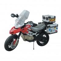 Peg Perego Ducati Hypercross 12V