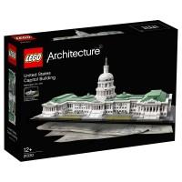 LEGO ARCHITECTURE Das Kapitol