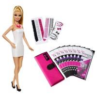BARBIE Barbie Fashion Design Maker
