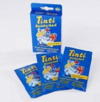 Tinti Knisterbad 3er Set