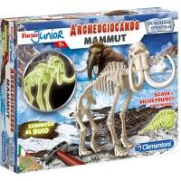 Archeogiocando Mammut