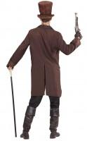 Kostüm Steampunk Mann M