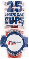 Party-Trinkbecher American Red Cups