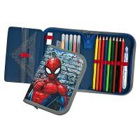 Spiderman Spiderman Etui gefüllt 30teilig