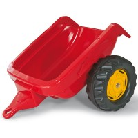 Rolly Toys rollyKid Trailer rot
