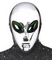 Alienmaske