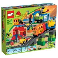 LEGO DUPLO Eisenbahn Super Set Duplo