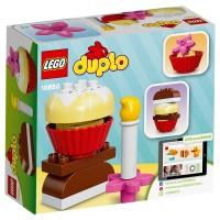 LEGO DUPLO Mein 1. Geburtstagskuchen