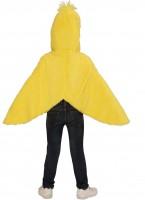 Kostüm/Umhang Küken 2 bis 4 Jahre