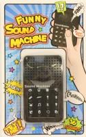 Geräuschebox Soundmaschine