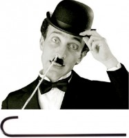 Charlie Chaplin Stock