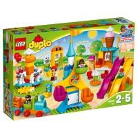 LEGO DUPLO Grosser Jahrmarkt