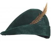 Hut König der Diebe Robin Hood