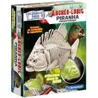 Archeo Ludic Piranha Fluo.