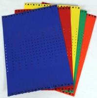 Identkontroller Standard blau