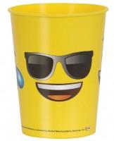 Partybecher Emoji