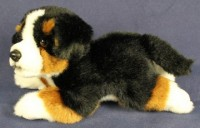 Plüsch Berner Sennenhund