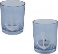 Ankerglas - Teelicht