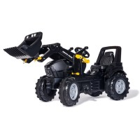 Rolly Toys rollyFarmtrac Deutz-Fahr Warrior
