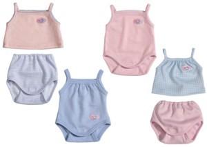 Baby Born Unterwäsche, assortiert