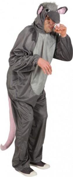 Kostüm Ratte XL