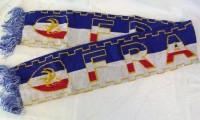 Schal Frankreich