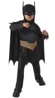 Kinderkostüm Batman Deluxe 5 bis 6 Jahre