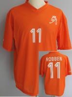 Fussballtrikot Holland