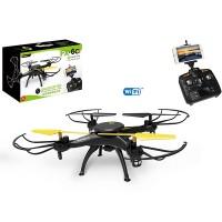 Infiniti RC Drohne XFly FX-6 30cm, 2.4G
