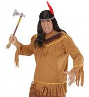 Indianerhemd M
