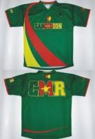 T-Shirt Kamerun L