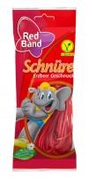Red Band Schnüre Erdbeer 100g Btl. x 24