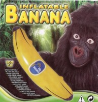 Banane, aufblasbar