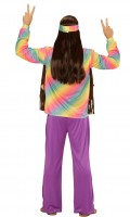 Kostüm Hippie M